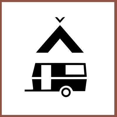 simbolo cammpeggio