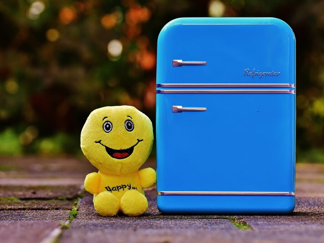 frigorifero a compressore