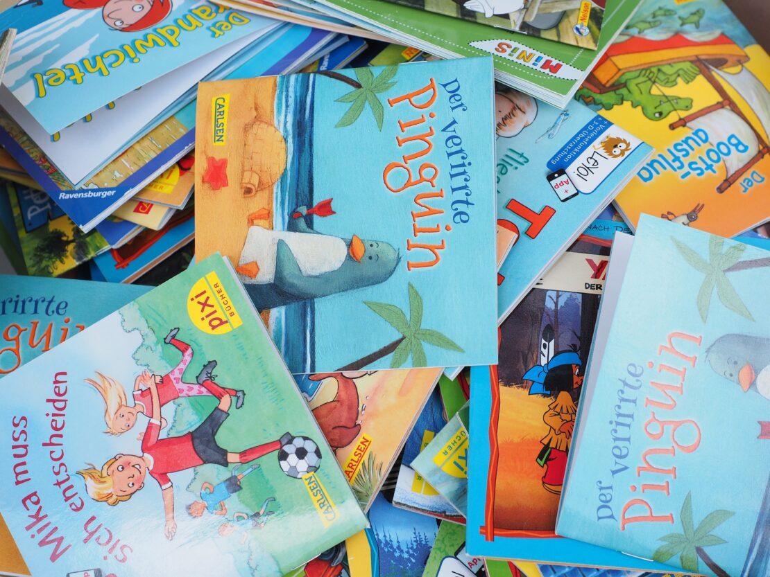 4 libri di viaggio per bambini