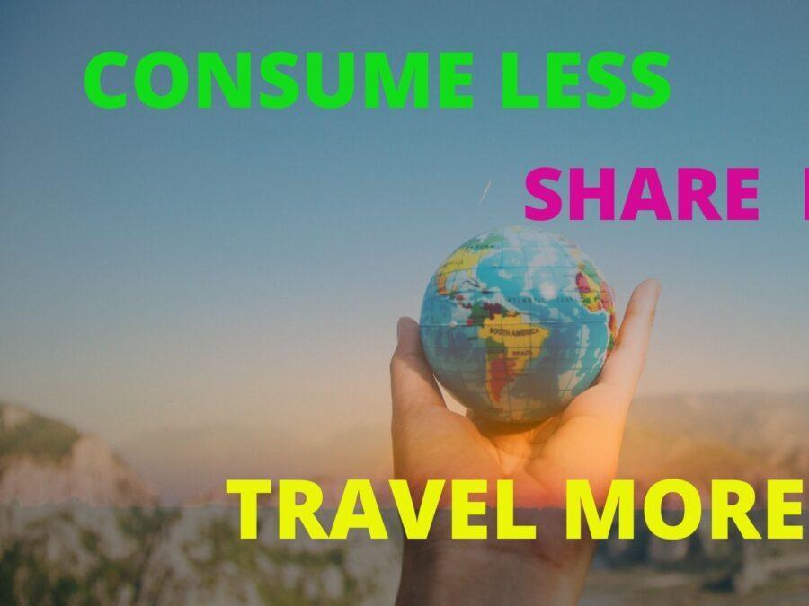 viaggiare in sharing economy