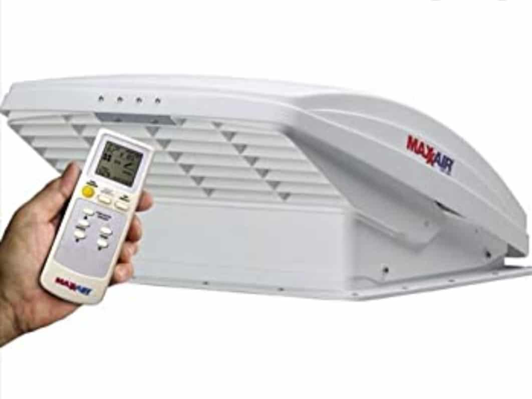 ventilatore 12v maxxfan